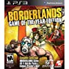 Borderland - �dition jeu de l'ann�e