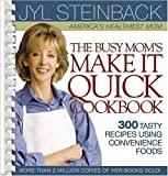 img - for The Busy Mom's Make It Quick Cookbook book / textbook / text book