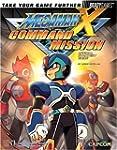 Mega Man X Command Mission(tm) Offici...