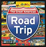 The Great American Road Trip (Book Brick)