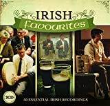 Irish Favourites: 50 Essential Irish Recordings Various