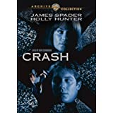 Crash DVD-R