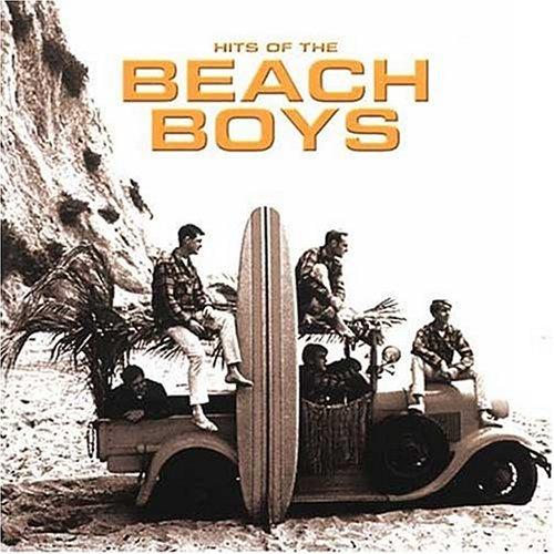The Beach Boys - Hits of the Beach Boys - Zortam Music