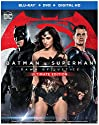 Batman V Superman: Dawn Of Justice (3pc) [Blu-Ray]<br>$1043.00