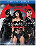Ben Affleck (Actor), Henry Cavill (Actor), Zack Snyder (Director) | Rated: R (Restricted) | Format: Blu-ray (691) Release Date: July 19, 2016  Buy new: $35.99$24.99