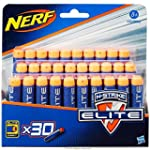 Hasbro A0351E35 - Nerf N-Strike Elite...