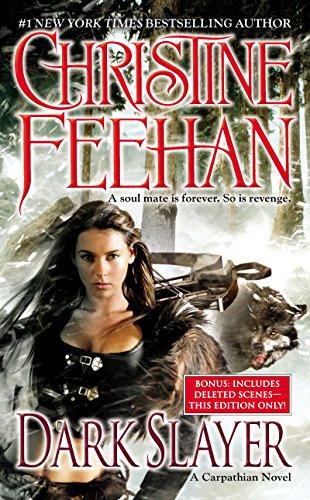 Christine Feehan - Dark Slayer (Carpathian)