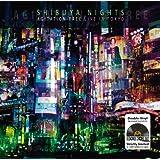 Shibuya Nights [VINYL]
