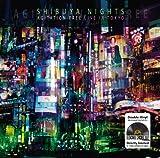 Shibuya Night