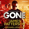 Gone (       UNABRIDGED) by James Patterson Narrated by Danny Mastrogiorgio, Henry Leyva