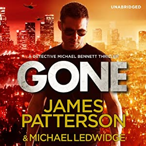Gone | [James Patterson]