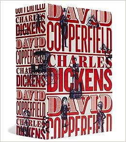 "Livro: ""David Copperfield"""