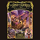 The Land of Stories: An Author's Odyssey Audiobook by Chris Colfer Narrated by Chris Colfer