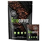 It Works Keto Coffee Ketocoffee 15 Individual Servings Per Bag