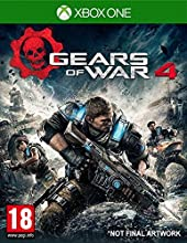 Comprar Gears Of War 4
