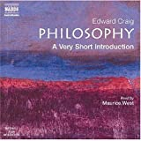 Very Short Introductions: Philosophy