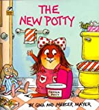 The New Potty (A Golden Little Look Look Book)