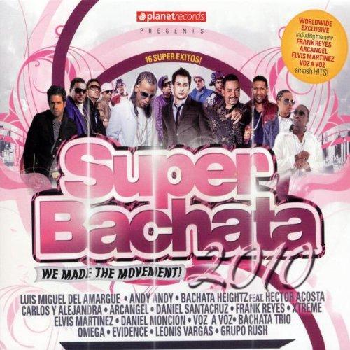 SUPER BACHATA 2010 (DIG)