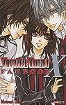 Vampire Knight : Fanbook