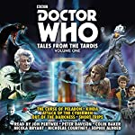 Doctor Who: Tales From the TARDIS, Volume 1 | Brian Hayles,Terrance Dicks,Eric Saward