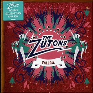 Valerie [2 Track CD]