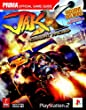 Jak X: Combat Racing: Prima Official Game Guide [With DVD] (Prima Official Game Guides)