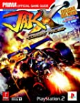 Jak X: Combat Racing: Prima Official...