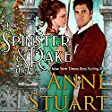 The Spinster and the Rake Hörbuch von Anne Stuart Gesprochen von: Karen Krause