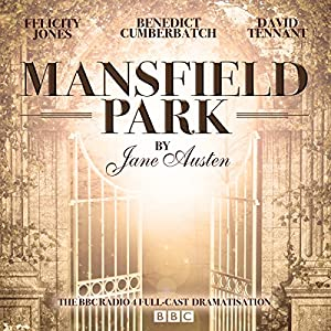Mansfield Park (Dramatized) Radio/TV Program