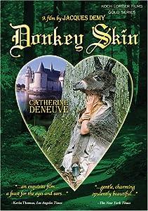 Donkey Skin - DVD (French/Engl