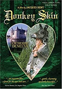 Donkey Skin - DVD (French/Engl (Version française)
