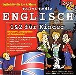 Multi Media Englisch 1 & 2 f�r Kinder...