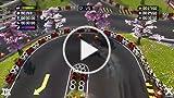 Bang Bang Racing (Obstacles and Multiplayer)