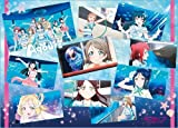 Lovelive ! Sunshine !! A4 size lid with clear file (1) AQUARIUM ver you want to be in love .From Japan New
