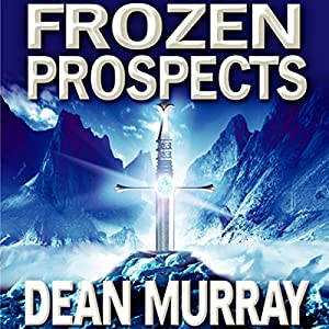 Frozen Prospects Audiobook