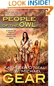 People of the Owl (The First North Americans Series)