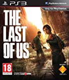 The Last of Us (PS3) [Importación inglesa]