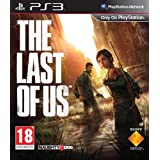 The Last Of Us (PS3)by Sony