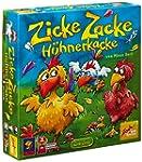 Zoch 601121800 - Zicke Zacke H�hnerka...