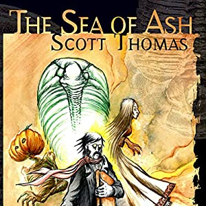 The Sea of Ash Audiobook
