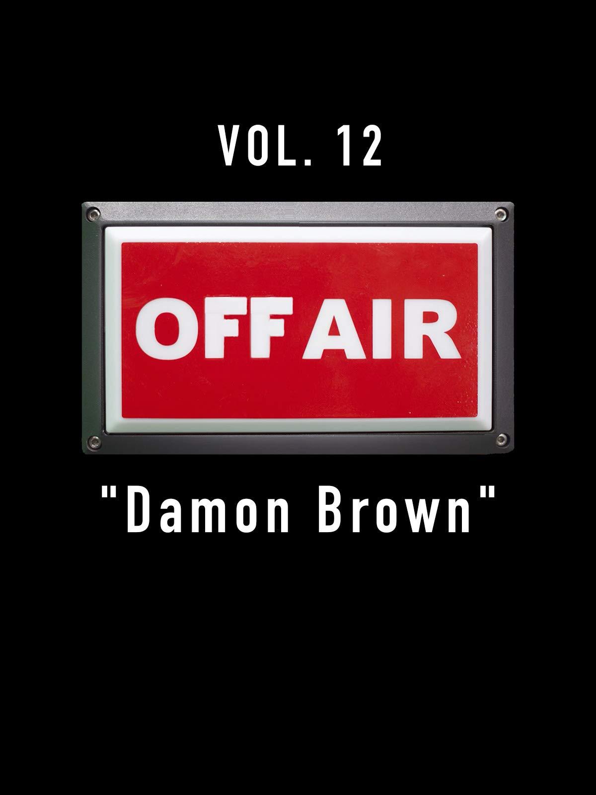 Off-Air Vol. 12