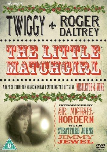 The Little Match Girl [Region 2] by Cristina Avery by Cristina Avery