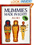 Mummies Made in Egypt (Reading Rainbo...