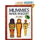 Mummies Made in Egypt (Reading Rainbow Books (Paperback))