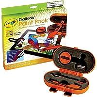 Griffin Crayola DigiTools Paint Pack (Orange)
