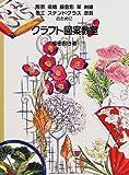 クラフト図案教室―陶芸・染色・鎌倉彫・革・刺繍・金工・ステンドグラス・漆芸のために