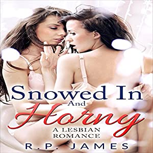 Snowed in and Horny Audiobook