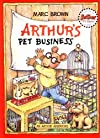 Arthur&#39;s Pet Business