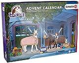 Schleich 97151 - Adventskalender Pferde 2016 - Schleich