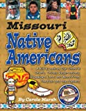 Missouri Indians (Paperback) (Native American Heritage)